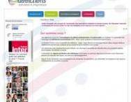 Site Internet de l'Agence de Gestion des Addictions