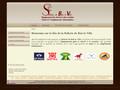 Création du Site Internet Sellerie de Bois le Ville