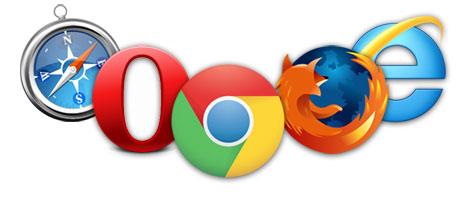 Au revoir Bing Changer de navigateur web par défaut sous Windows 10