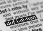 Lexique Définitions et Vocabulaire informatique