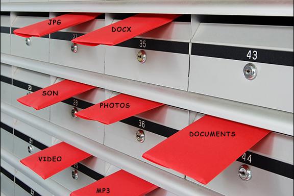 Comment envoyer de gros fichiers par mail ou une pièce jointe ?