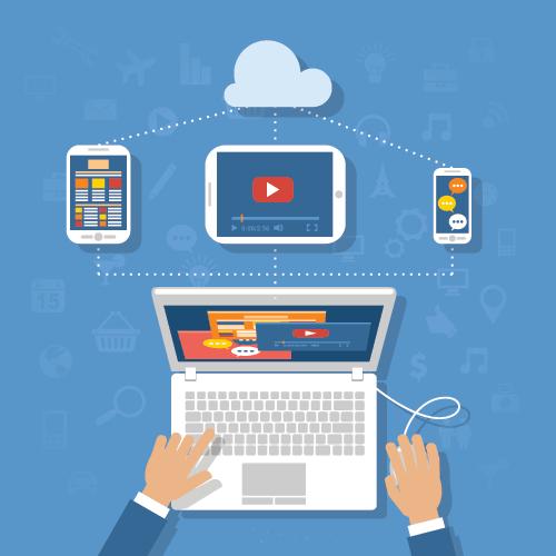 Le Cloud : Plateforme de stockage en ligne pour vos données
