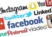 Les différents réseaux sociaux – le fonctionnement