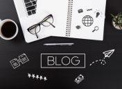 10 bonnes raisons de créer un blog
