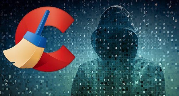 CCleaner un malware pour un piratage ciblé de grandes entreprises