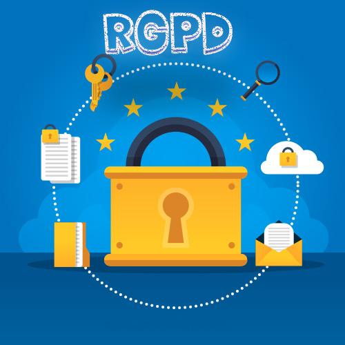 Adaptez votre site internet à la RGPD