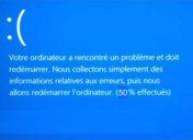 Windows 10 les mises à jour ratées continue avec le correctif KB4517389