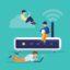 Confinement : Astuces pour conserver une connexion internet rapide